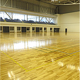 ICHII CREDIT UNION ARENA A