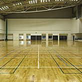 ICHII CREDIT UNION ARENA B