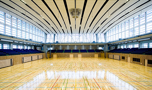 Wing Arena Kariya