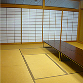 WAITING ROOM (JAPANESE-STYLE)