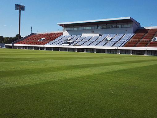 Nagoya City Minato Soccer Stadium
