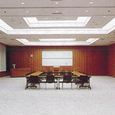 LECTURE ROOM (GAISHI FORUM)