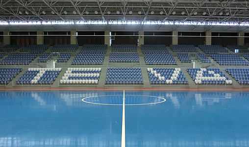 Teva Ocean Arena