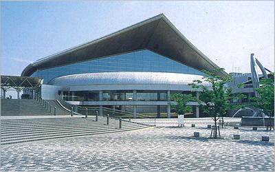 Nihon Gaishi Arena
