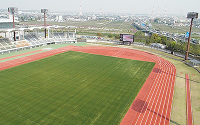 Wave Stadium Kariya