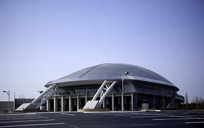 Toyohashi Aquarena