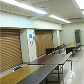 OFFICIALS' ROOM