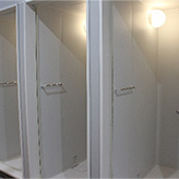CHANGING ROOM/SHOWER ROOM 1
