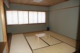 宿泊研修室