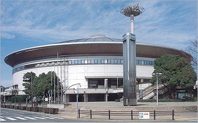 日本ガイシホール(エリア:名古屋市)
